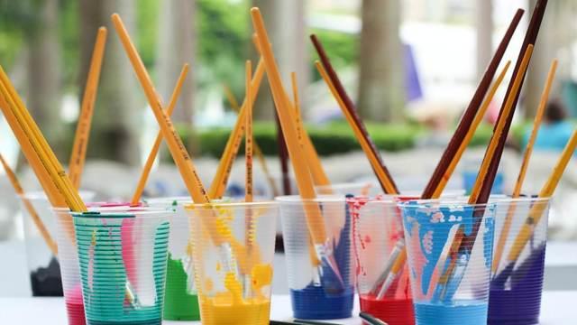 ATELIERS CREATIFS Créativité                                                                   Paris - 1er arr. / Paris