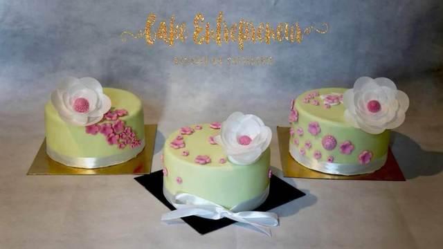 Athis-Mons / Essonne - Cours de pâtisserie                                                     Do It Yourself CAKE DESIGN