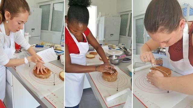 Cestas / Gironde - Cours de pâtisserie                                                     Do It Yourself