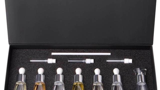 Création Parfums, Huiles essentielles Do It Yourself                                                                   Nîmes / Gard