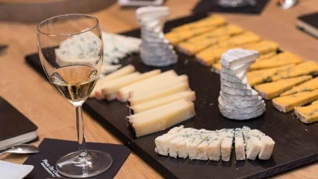 Découverte de Fromages Ateliers dégustation                                      Paris - 10ème arr. / Paris