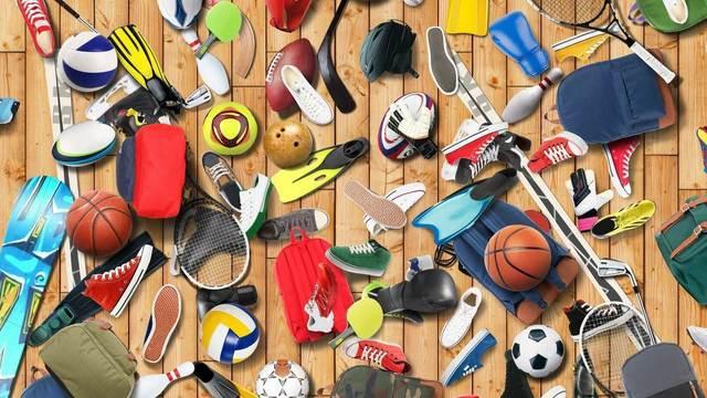 Multiactivités Sport                                      Avignon / Vaucluse