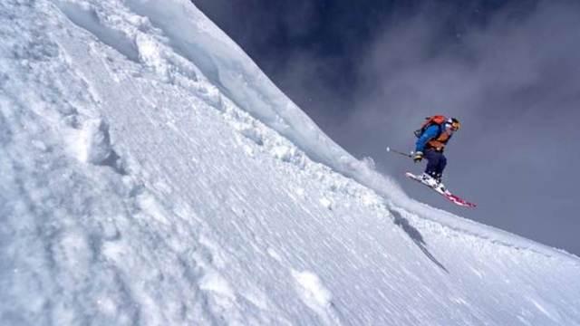 Ski Hors-pistes Sports, Intrigues & Sensations                                      Val-d'Isère / Savoie
