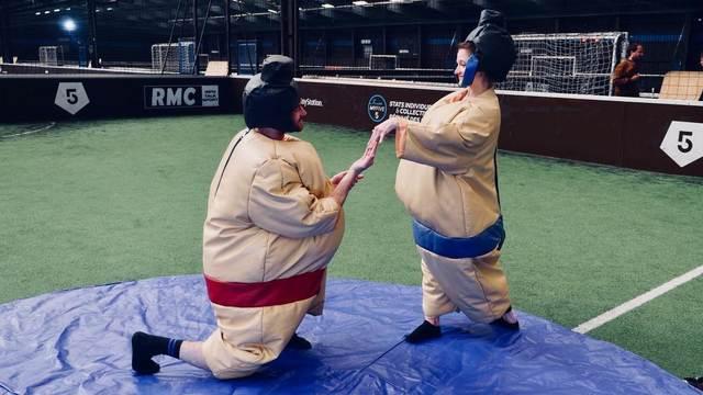 Sumo Goo Sport Sumo Goo Paris 13                                     Paris - 13ème arr. / Paris