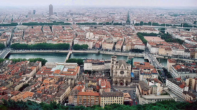 TOP 10 ACTIVITÉS À LYON Journée à Thèmes                                      Lyon - 1er arr. / Rhône