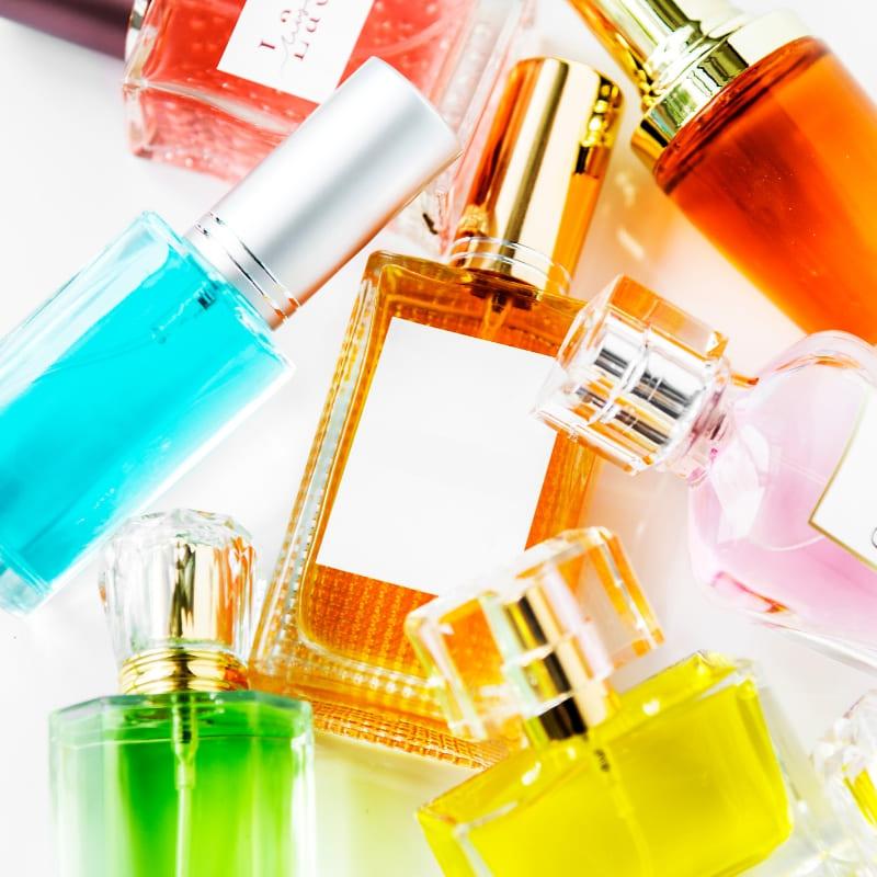 atelier parfum team building