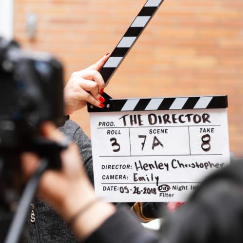 court métrage clip musical team building