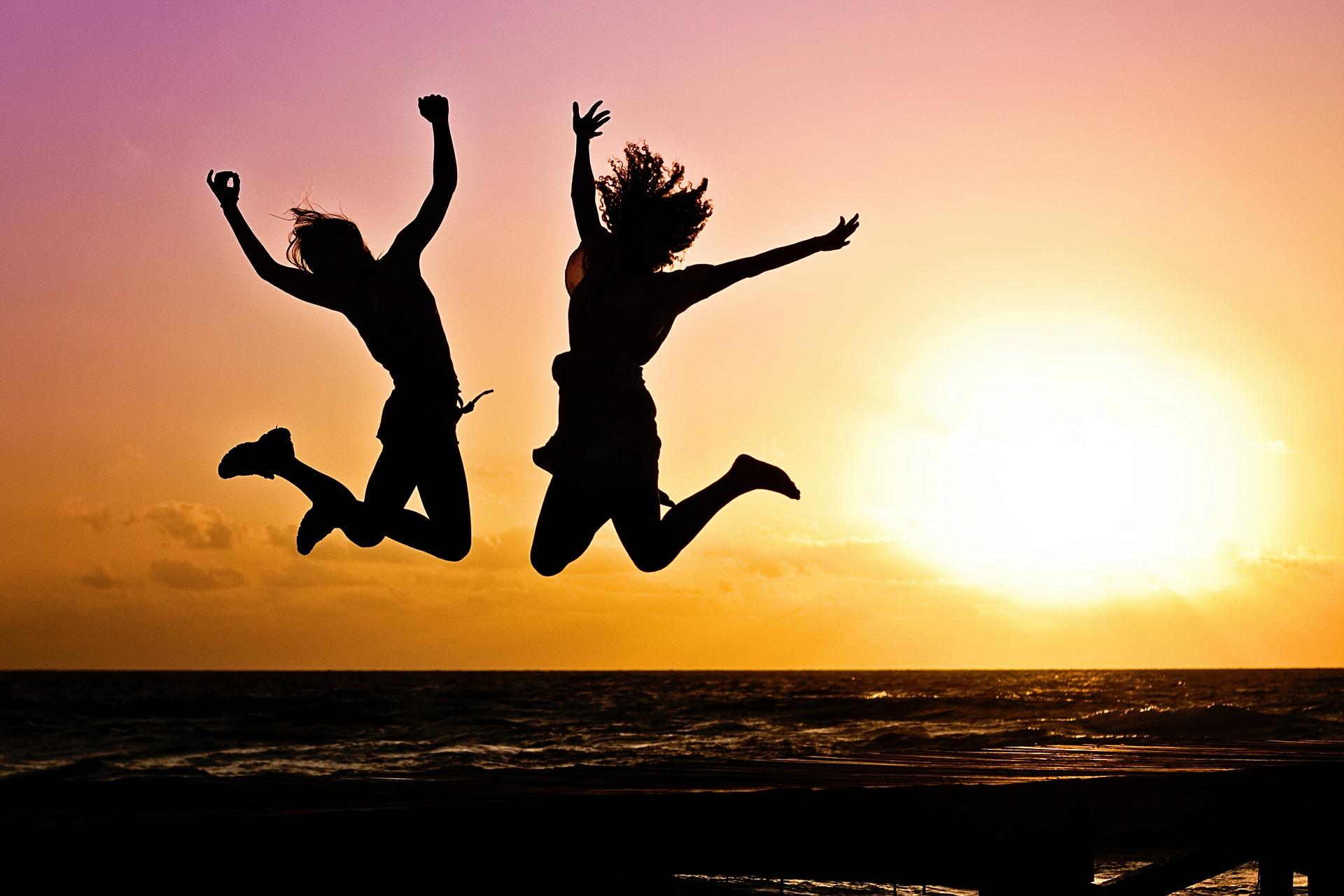 L'organisation d'un Evjf ou d'un EVG est si simple avec myfunnydays.com qu'on en saute joie !