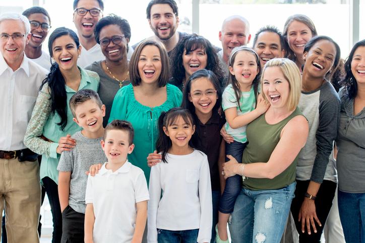 organiser une cousinade en famille avec My Funny Days