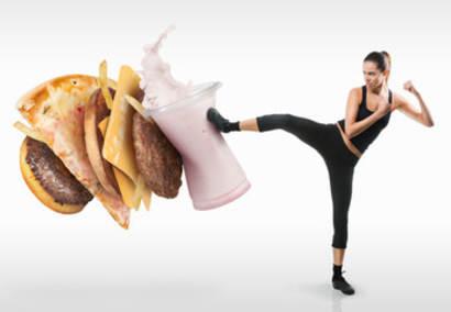 Quelle alimentation choisir quand on fait du sport ?
