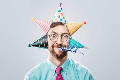 Organiser son anniversaire : Et oui, ça se fête !