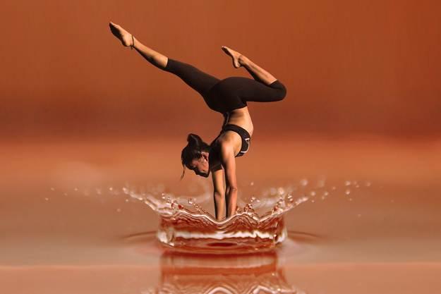 Photo l'actualité : Danse et Lifestyle