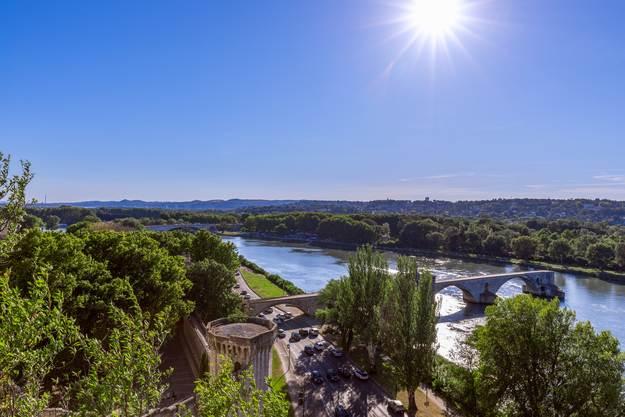 Photo l'actualité : Avignon : 10 activités les plus insolites