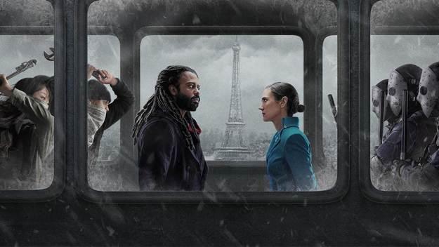 Photo l'actualité : Chill&Flix: Top 7 des sorties série