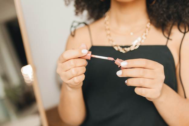 Photo l'actualité : DIY cosmétiques et maquillage