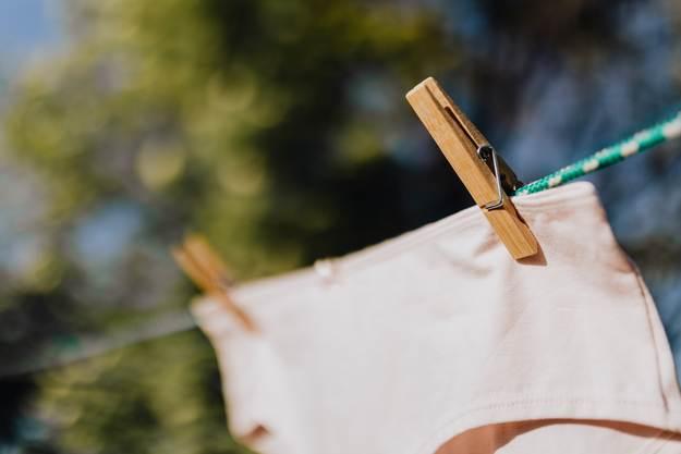 Photo l'actualité : Lessive DIY