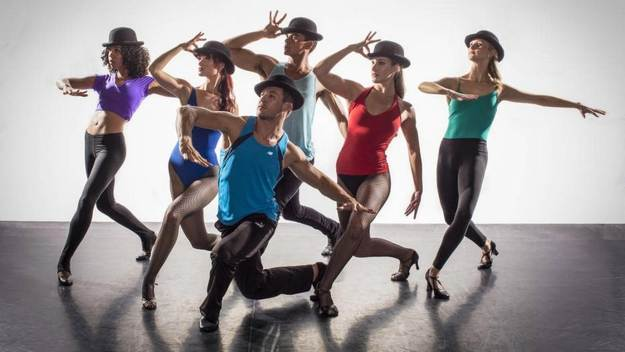 Photo l'actualité : La danse, pour tous les goûts
