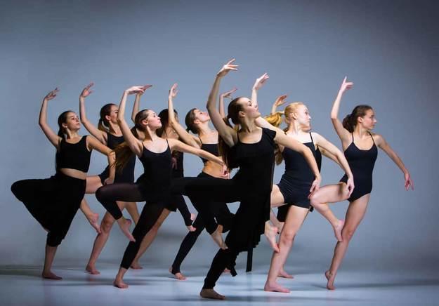 Photo l'actualité : La danse, le meilleur des sports