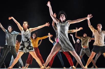 Les bienfaits de la danse sur le corps et l'esprit