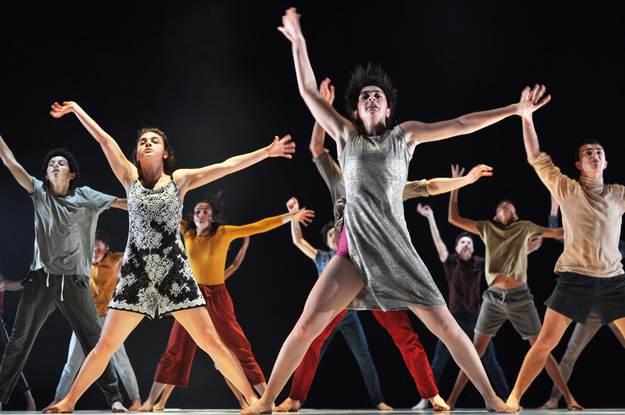 Photo l'actualité : Les bienfaits de la danse sur le corps et l'esprit
