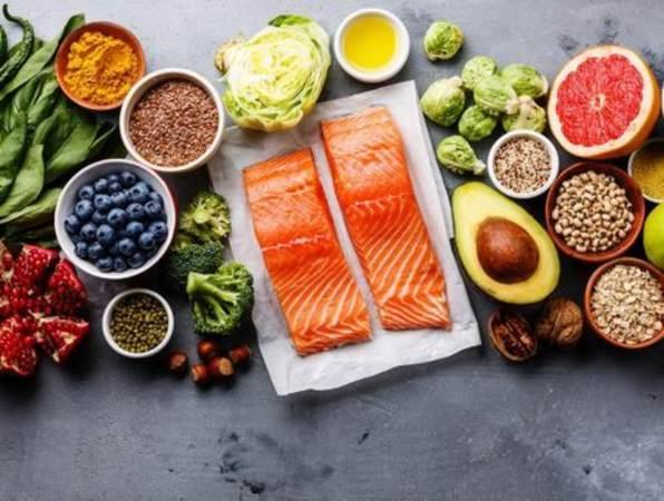 Photo l'actualité : Quel est le régime alimentaire à adopter pendant le confinement ?