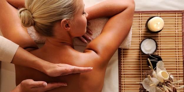 Photo l'actualité : Les différents types de massage