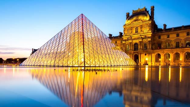 Photo l'actualité : Où prendre les meilleures photos à Paris ?