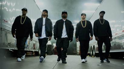 L'histoire de la culture Hip Hop