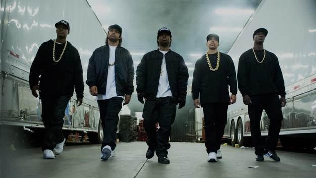 Photo l'actualité : L'histoire de la culture Hip Hop