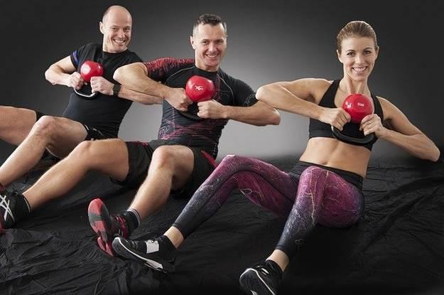 Photo l'actualité : Les bienfaits du sport pendant le confinement