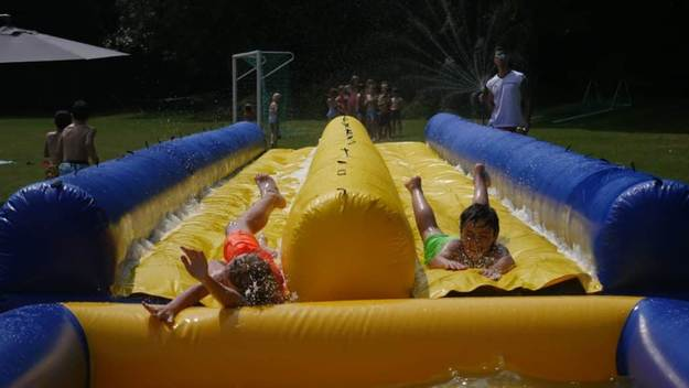 Photo l'actualité : TOP 10 des activités à faire cet été