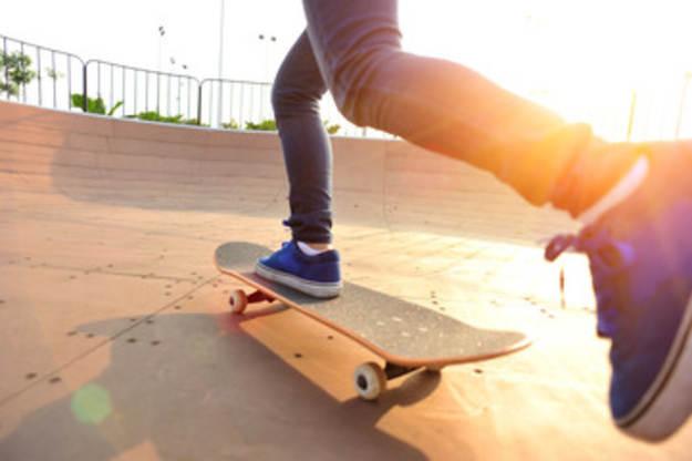 Photo l'actualité : Les meilleurs sport de Skate Park en France