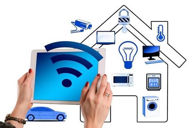 Photo l'actualité : Maisons connectées, bonne ou mauvaise idée ?