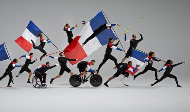 Photo l'actualité : Top 10 des sportifs Français qui ont marqué l'histoire du sport
