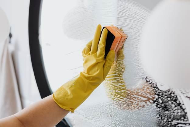 Photo l'actualité : DIY produits ménagers écologiques