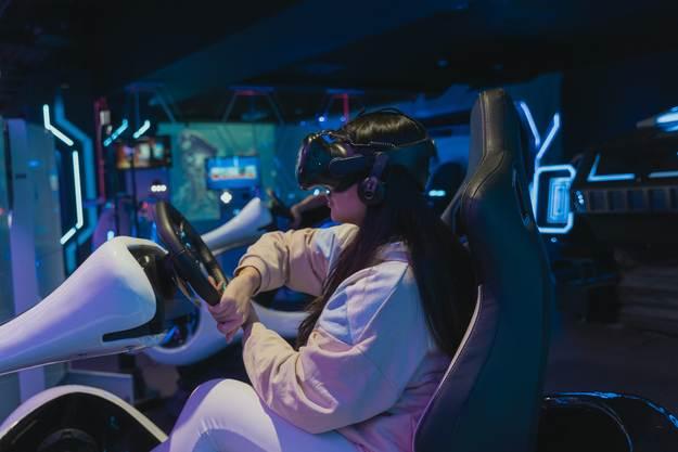 Photo l'actualité : Pourquoi créer un évènement en réalité virtuelle