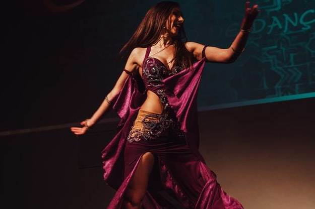 Photo l'actualité : Les danses les plus populaires