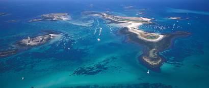 Top 10 Spots de plongée en France