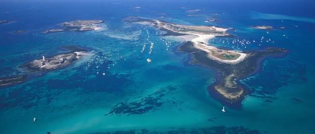 Photo l'actualité : Top 10 Spots de plongée en France