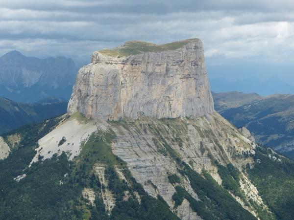Photo l'actualité : Top 10 Spots d'Alpinisme en France